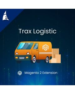 TRAX Logistic Shipping Magento 2 Extension