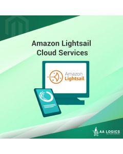 Amazon Lightsail Cloud Services