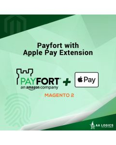 Amazon (Payfort) with Apple Pay Magento 2 Extension