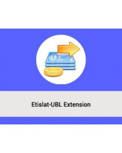 Magento Etisalat-UBL Extension
