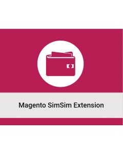 Magento SimSim Extension