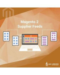 Supplier Feed Extension for Magento 2