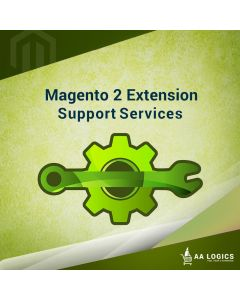 AALogics Magento 2 Extension Support Services