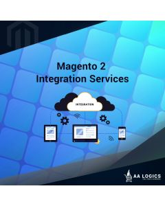 Magento 2 Integration Services