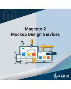 Magento 2 Mockup Design Services