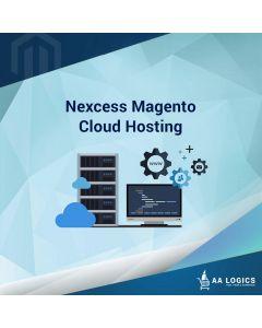 Nexcess Magento Cloud Hosting