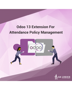 Odoo Extension 