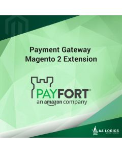 Payfort Payment  Magento 2 Extension