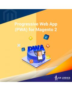 Progressive Web App (PWA) for Magento 2