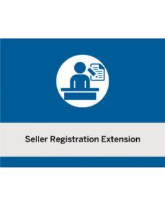 Magento Seller Registration Extension