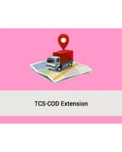 Magento TCS COD Extension