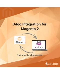 Two-way synchronization between Magento 2 and Odoo ERP
