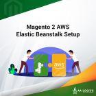 AWS Elastic Beanstalk Setup - Magento 2