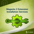 Magento 2 Extension Installation Services