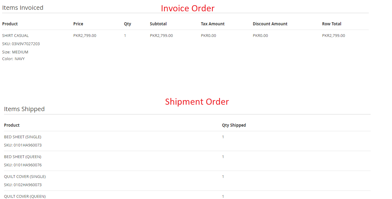 tcs magento 2 extension invoicing